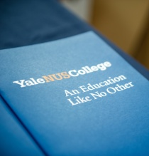 Yale-NUS Brochure Vert
