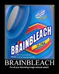 Brain Bleach