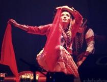 Carmen Dancer