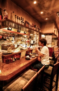 Cozy-Japanese-Bar
