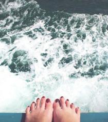 krabi feet