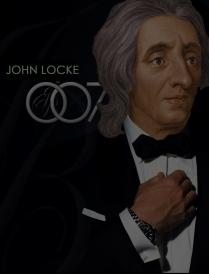 Locke John Locke
