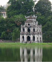 Hanoi post