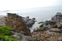 Taiwan shore pic